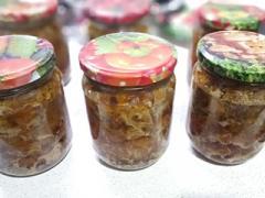 Тушенка из дикого кабана (приготовление в паровом автоклаве)